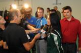 Marie-Ève Nault se joint au personnel d'entraîneurs des Patriotes