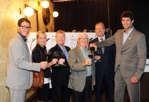 21e Salon des vins de Trois-Rivières