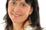 Lyne Cloutier obtient deux prix pour ses travaux de recherche