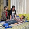 Le programme d'ergothérapie reçoit l'agrément de l'ACE pour sept ans