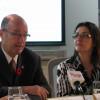 IDE Trois-Rivières et l'UQTR concluent une première entente de partenariat
