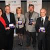 Quatre membres de la communauté UQTR honorés