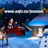 L'UQTR lance une nouvelle version de son jeu de Noël