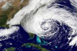 Sandy : la géopolitique d'un ouragan