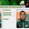 Laurence Beaumier et Pierre-Olivier Morin nommés Patriotes de la semaine