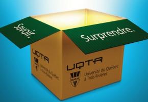 Connexion UQTR : une surprise vous attend!