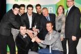 Les Patriotes honorés au 31e Gala Sport-Hommage