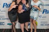 Deux podiums académiques pour l'UQTR aux Jeux du commerce