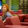 Vicky Lafantaisie : choisir l'UQTR pour ses études doctorales