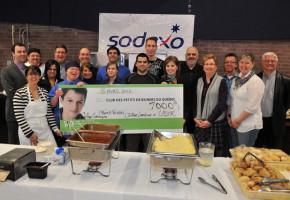 Le 4 avril : dîner-bénéfice au profit du Club des petits déjeuners du Québec