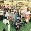 Plus de 600 étudiants et 90 milieux professionnels réunis à la Journée Carrière