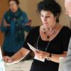 Une cinquantaine de professeurs ont pris part au 5@7 Savoir Partagé
