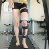 Aidez au développement d'une approche d'évaluation clinique et biomécanique du genou
