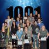 Six étudiants de l'UQTR honorés au gala de la Semaine québécoise des adultes en formation