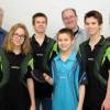Le CAPS reçoit les meilleurs pongistes juniors du Québec