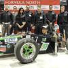 Nos étudiants signent de bonnes performances aux épreuves de la Formule SAE