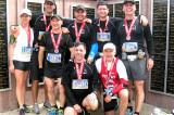 Demi-marathon d'Ottawa : Bravo aux coureurs du CAPS Léopold-Gagnon