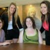 Les étudiants gradués du Département de lettres et communication sociale obtiennent 16 bourses du CRSH et du FQRSC