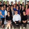 Première cohorte formée en orthophonie à l'UQTR