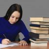 Étude – Profil personnel de stratégies d'apprentissage d'étudiants ayant un TA ou un TDA/H à leur première année universitaire