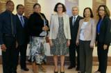 L'UQTR multiplie les collaborations avec les Antilles