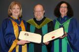 L'UQTR décerne un doctorat honorifique au directeur de l'École des sciences criminelles de l'Université de Lausanne