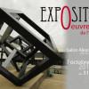 Exposition de la collection d'œuvres d'art au Salon Alexis-Klimov