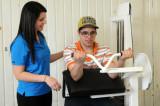 Des stagiaires en kinésiologie de l'UQTR donnent un coup de pouce à l'Atelier Action Jeunesse