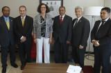 Redynamisation des collaborations de l'UQTR avec Madagascar