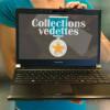 Découvrez les collections vedettes de la bibliothèque