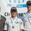 Francis Rouillier remporte le championnat provincial RSEQ