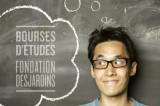 Fondation Desjardins : appel de candidatures pour des bourses d'études