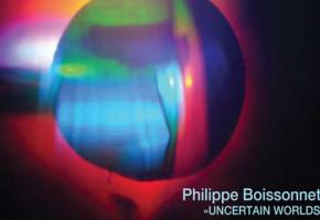 Le professeur Philippe Boissonnet expose à New York (Holocenter)