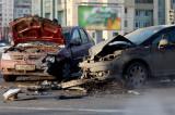 Avez-vous été victime d'un grave accident de voiture?