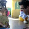 Clown thérapeutique: un métier humanitaire