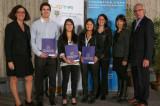 La Fondation de l'UQTR remet 50 000$ en bourses aux étudiants