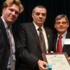 Robert Lanouette obtient le prix Douglas-Atack