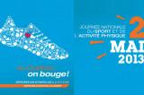 Le 2 mai, chaussez vos espadrilles et marchez avec nous à l'UQTR