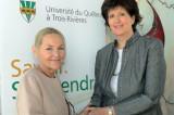 Subvention de 1,4 M$ – L'UQTR obtient une Chaire de recherche du Canada  en gestion de la performance et des risques des PME