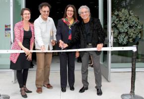 Inauguration de la nouvelle Galerie R3