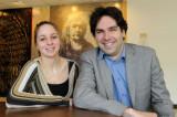 Des chercheurs de l'UQTR analysent le discours média sur le Musée canadien pour les droits de la personne de Winnipeg