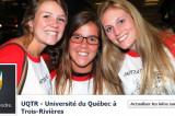 Joignez la communauté UQTR sur Facebook