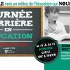 Journée Carrière en éducation 2013