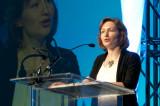 Virginie Soulier est lauréate de la bourse Alice Wilson 2013 de la Société royale du Canada