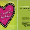 Découvrez les activités de la Semaine de la santé affective et sexuelle