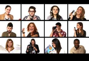 La vie du campus au petit écran avec «15 Têtes valent mieux qu'une»