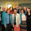 Jason Luckerhoff parmi les auteurs honorés lors d'un lancement collectif à la Grande Bibliothèque de Montréal