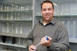 Philippe Massicotte se démarque en recherche grâce à son expertise en analyse numérique