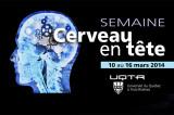 Ne manquez pas les conférences publiques gratuites de la semaine Cerveau en tête!