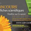 Le concours d'affiches scientifiques, la porte d'entrée vers une carrière en recherche